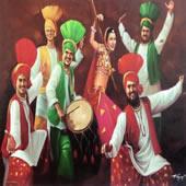 Punjabi (808)