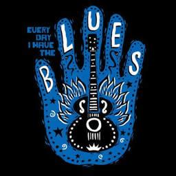 Blues (8352)