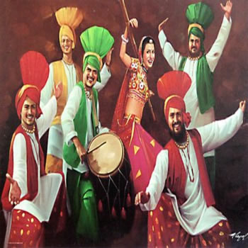 Punjabi (610)