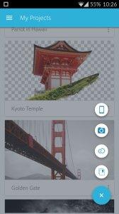 Adobe Photoshop Mix - Cut-out, Combine, Create