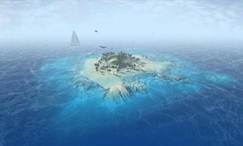 Daydream HD: 3D Ocean Fantasy!