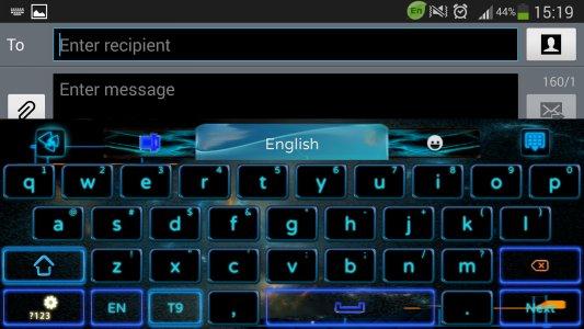 Скачати клавіатуру для андроїда