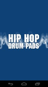 Hip Hop Drum Pads