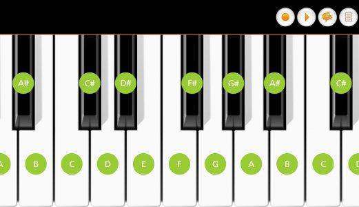Mini Piano Lite