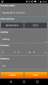 MoveOn - GPS Running & Fitness