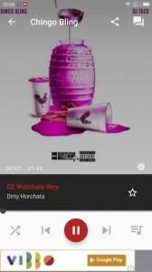 My Mixtapez - Music Downloader