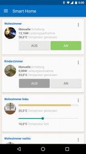 MyFRITZ!App 2 Beta