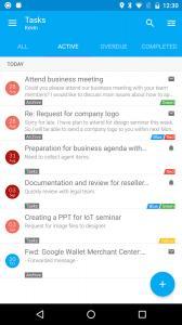 Nine - Email & Calendar
