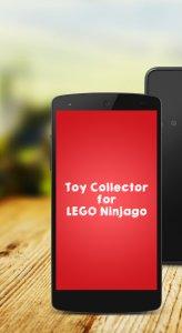 Ninja Toys Collector Beta