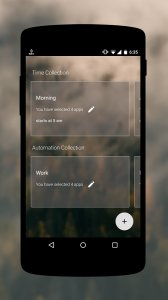 On Time - Dynamic Smart Widget