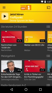 Play SRF - Video und Audio SRF
