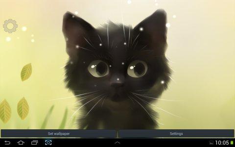 Savage Kitten Lite