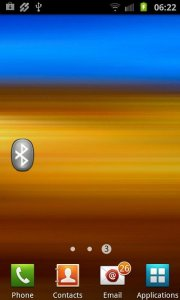 Smart Bluetooth Widget (Free Version)