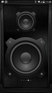 Speaker Box for MP3 & Music Player
