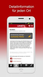 Unwetterzentrale Österreich