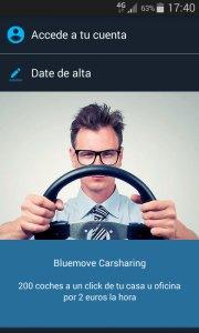 Bluemove