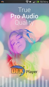 DFX Music Player EQ Free Trial
