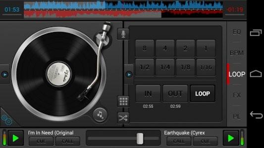 DJ Studio 5 - Mixer gratis