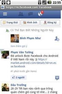 Facebook Unblocked