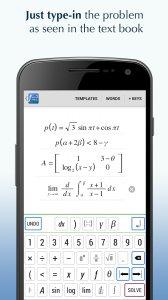 FX Math Problem Solver