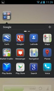 GO Launcher2016 Tema Wallpaper