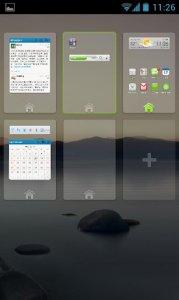 GO Launcher: Thema&Wallpaper