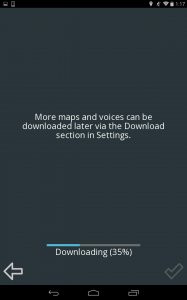 GPS Navigation - Drive with Voice, Maps & Traffic