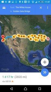 GPS Location & Map
