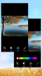 Photo Gallery HD & Editor