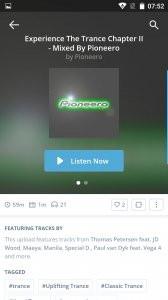 Mixcloud: radio, mezclas de DJ