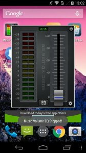 Music Volume EQ - Super Bass Booster & Equalizer