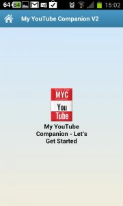 My YouTube Companion 2