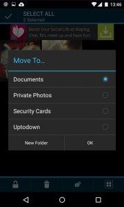 Hide Photos in Photo Locker