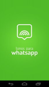 Whatsapp Ringtones
