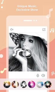 Selfie Video maker-beauty cam