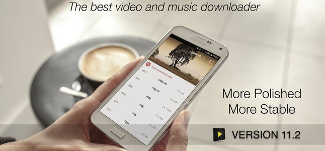 Videoder Video & Music Downloader