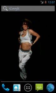 Virtual Dancer