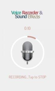 음성 레코더 - 사운드 녹음을 간단히