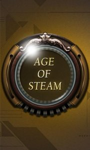 Age of Steam_Turbo Launcher theme