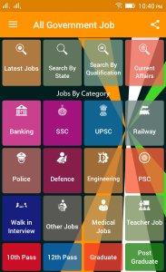 All Government Job ( Fast Sarkari naukri Update)
