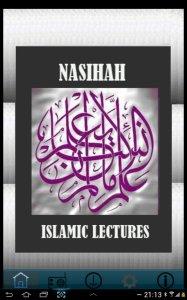an-Nasihah