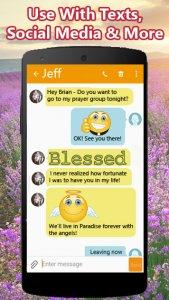 Bible Emoji & Emoticons