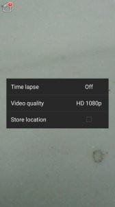 Android için HD Kamera