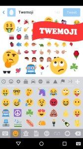 Emoji keyboard - Cute Emoji