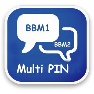 Dual BBM Android