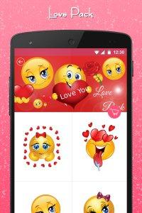 Emotional Sticker Download