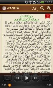 Al-Quran gratis. 114 Surah.MP3