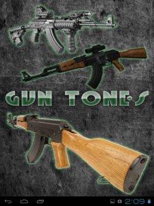 Gun Ringtones and Wallpapers