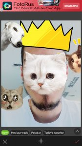 InstaBeauty - Selfie Editor