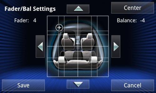 JVC Smart Music Control